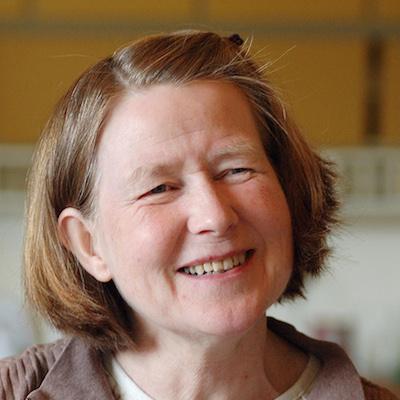 Anne Helene Gjengedal