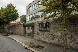 NLA Høgskole
